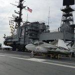 Musée de l'USS Midway Photo