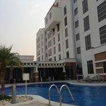 Hilton Garden Tuxtla