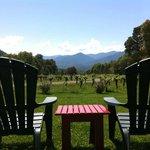 Wooldridge Winery in Grants Pass