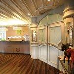 Hotel Olten lobby