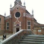 마돈나 델로르코 성당