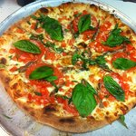 Fresh tomato, Basil & Anchiove