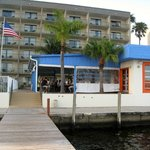 3 Fishermen Restaurant