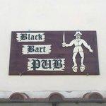Photo of Black Bart
