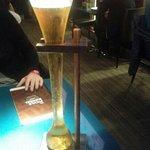 birra della nuova Scozia