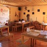 Quitor Restaurante
