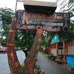Foto de Kaimana Inn Hotel & Restaurant