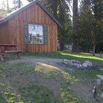Photo de Beaver Lodge Resort