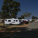 Lakeside Caravan Park Broken Hill