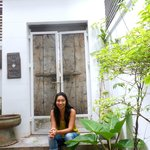 Ann, Guesthouse Owner