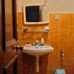 Suite Sink