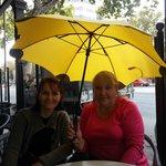 Robyn & Chris, Peterborough and Brisbane