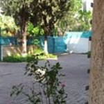 Eden hotel courtyard