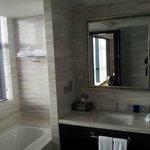 room 2412 toilet table