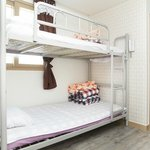 4 Bed Room