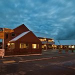 Phoenix Motels Temuka