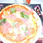 délicieuses pizzas !