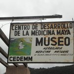 Museo de la Medicina Maya