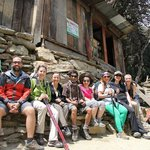 Annapurna Trakking