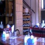 Foto de Petra Zaman Restaurant