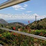 vue sur Agia Galini