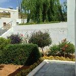 les jardins de Lenikos