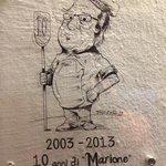 10 anni di Marione !!!!!!!