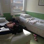 other half of bedroom