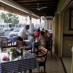 Photo of Island Blue Bar Restaurant
