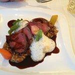 Photo of High Restaurant