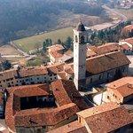 Borgo storico di Ponteranica