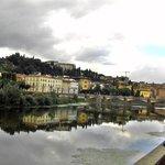 Florence. Beautiful city.