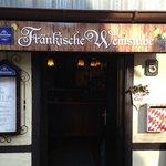 Photo of Frankische Weinstube im Handwerkerhof