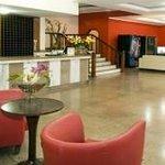 Foto de Hotel Costa do Marfim
