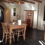 Breakfast 2 rooms