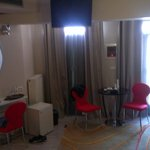 Pegasos Room (ground floor) Amfitriti Palazzo