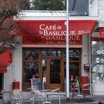 Café de la Basilique