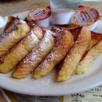 My delicious french toast
