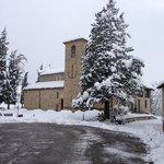 Foto de Pieve Romanica di San Giovanni in Contignaco