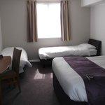 Ground floor room No.4