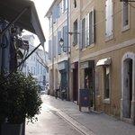 Rue Goudard
