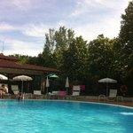 Park Residence Il Gabbiano Photo