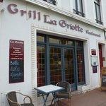 Photo de La Griotte