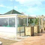 Photo of Fangar Restauracio CB
