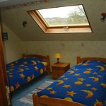 Chambre d'appoint