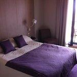 chambre confort av balcon 318