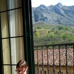 Foto di Villa de Cabrales Hotel-Apartamentos