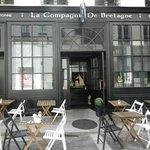 Foto de La Compagnie de Bretagne