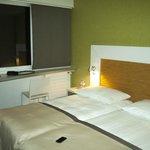 Le Leman Hotel Foto
