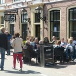 BBQ & Fondue Restaurant 't Koetshuis Foto
